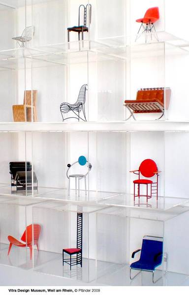 Werner Jaeger Gymnasium Nettetal Produktdesign Stuhl